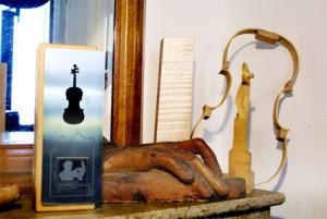 luthier archetier crémone